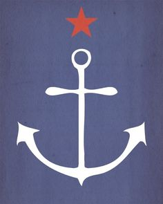 anchor (to remember what keeps you grounded)- available from etsy at link