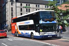Stagecoach Western Buses 50201, VCS391.
