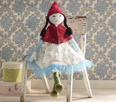 Designer Doll Penny | Pottery Barn Kids