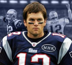 Go Patriots!