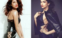 Deepika Padukone Beats Priyanka Chopra The Sexiest Asian Woman 2016