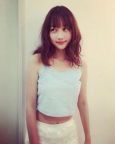 #高田秋 「髪の長さどれくらいがすき?❄️」