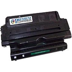 NOB Premium Compatibles UG-5570PC 10K Professional Grade Black Laser Toner cartridge for Panasonic Printers - Black