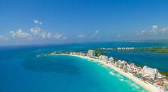 Cancun , voyage au Mexique