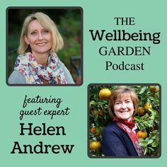 In episode 10 I'm joined by Spare Harvest founder, Helen Andrew. Helen shares how her struggles with over abundance and food wastage, lead to establishing a worldwide community to share home-grown fresh food and other gardening resources.