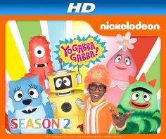 Streaming on Amazon Prime. Join DJ Lance Rock as he introduces us to friendly toy monsters in a magical land full of music, dance, colorful cartoons and simple life lessons that will get you and your children up off the floor to learn and dance along. Muno, the red cyclops, Foofa the pink flower bubble, Brobee the green little one, Toodee the blue cat-dragon, and Plex the robot are ready to sing, play and teach whenever you're ready. Just say the magic words! YO GABBA GABBA!!