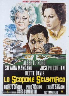 Lo+scopone+scientifico+Italian+movie+poster
