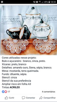 Lace Painting, Stencils, Patches, Cool Stuff, Dish Towels, Diy And Crafts, Dogs And Kids, Hand Painted Dishes, Pots