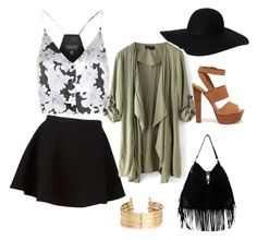 """Sans titre #4"" by fafa-xoxo on Polyvore"