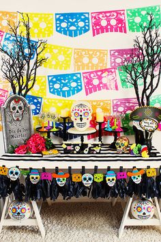day of the dead part