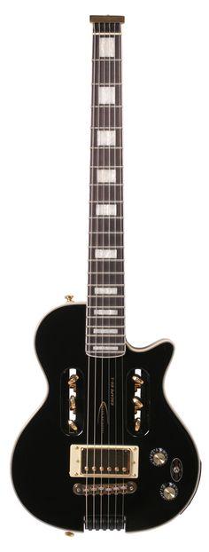 Escape EG-1 Custom Black