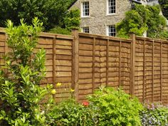 fencing and walls - Kirsty and her Collection of Construction Images! Garden Fencing, Fence, Construction Images, Garden Design, Garden Walls, Outdoor Structures, Collection, Garden Fences, Landscape Designs
