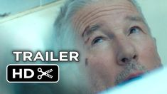 Time Out of Mind Official Trailer #1 (2015) - Jena Malone, Richard Gere ...