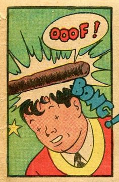 The Marvel Family, Vol. 2, No. 12; June 1947.
