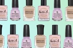 The ultimate guide to cruelty – free nail polish: brands that do and don't test on animals! #Cruelty – Free