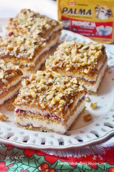 Polish Recipes, Polish Food, French Toast, Bakery, Deserts, Good Food, Treats, Breakfast, Interesting Recipes