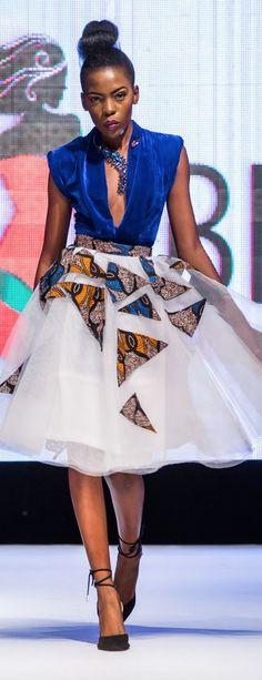 Zambia fashion week 2018 24