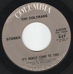 "45vinylrecord It's Really Come To This/Go Like Elijah (7""/45 rpm) COLUMBIA http://www.amazon.com/dp/B00SRRW3GM/ref=cm_sw_r_pi_dp_adWBvb1P401CH"