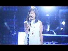 中國好聲音 第四季 - 第十期 2015-09-18 朗嘎拉姆 - 一剪梅 無雜音版