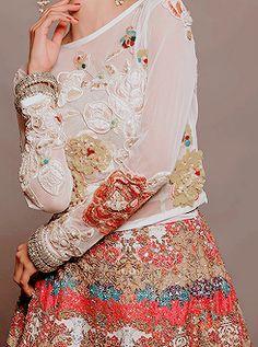 Fahad Hussayn Bridal.