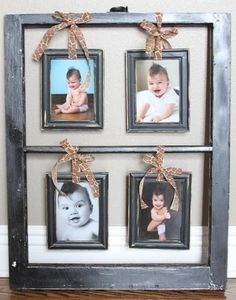 Creative Ways How To Use Old Windows   Just Imagine - Daily Dose of Creativity by tommie