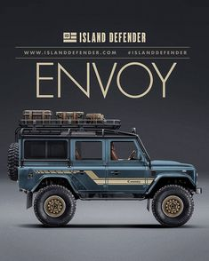Land Rover (Series & Defenders) and more stuff I like. Defender 90, Defender Camper, Land Rover Defender 110, Landrover Defender, Suv 4x4, Jeep 4x4, Jeep Rubicon, Dodge, Mustang