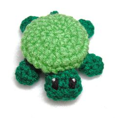 Turtle Applique