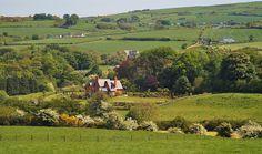 Ireland Dream Vacation Sweepstakes