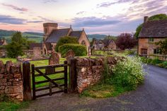 Snowshill, Cotswolds, Gloucestershire, England by Joe Daniel Price on 500px
