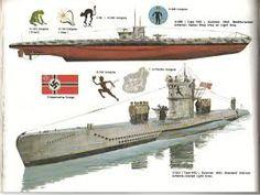 Résultats de recherche d'images pour « U-boat colors »