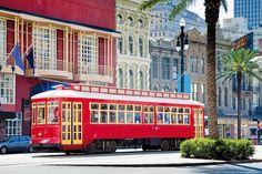 New Orleans Hotels - Drury Inn & Suites - New Orleans, LA - Overview New Orleans Hotels, New Orleans Vacation, New Orleans Museums, Visit New Orleans, New Orleans Louisiana, Louisiana Usa, Metairie Cemetery, Trains, California Tours