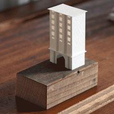 Animated Paper Mock-Ups – Fubiz Media