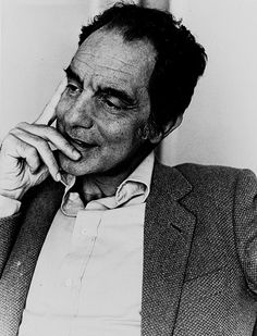 """""""the ideal place for me is the one in which it is most natural to live as a foreigner."""" said by italo calvino, born october 15th, 1923"""
