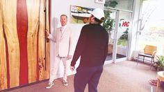 All new 2x6 pocket door closures. #pocketdoor #barndoors