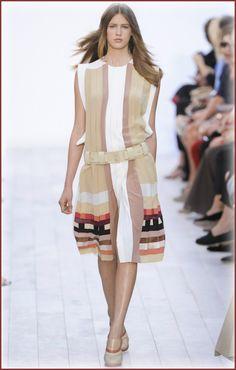 max & chloe fashions pics | Chloe Spring 2012 Collection-Fashion Dresses