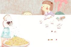 Afternoons in the Kitchen - Simona Ciraolo