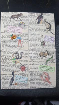 Cork Art, Fish Swimming, Artist Trading Cards, Tim Burton, Atc, Minions, Knight, Miniatures, Bullet Journal
