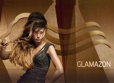"""Glamazon exudes femininity in its fiercest form."""