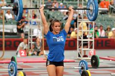 Camille Leblanc bazinet Another woman who inspires me