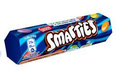 Smarties | Nestlé