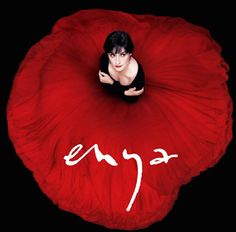 #AtoZChallenge  Is it Chinese water torture? No! It's the harp plucking out Enya's songs.  Today's A to Z music mockery is all about Enya!