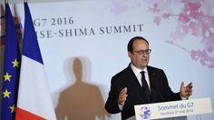 """TTIP: les Etats-Unis doivent """"aller beaucoup plus loin"""", selon François Hollande"""