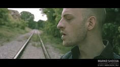 "Marko Sheeda ""DI NASCOSTO"" • Screenshot from the Official Music Video ► http://www.youtube.com/watch?v=B936qdlN2bc"