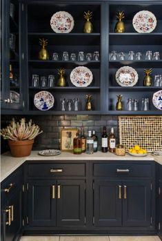 Fresh Best Kitchen Pantry Designs
