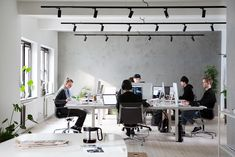 Oslo-based design studio that specialise in identity design and brand development.