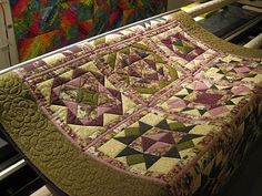 Common Quilts: October 2010