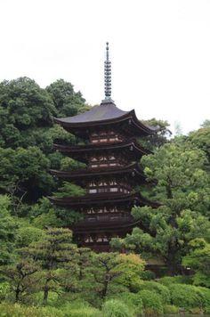 Rurikoji #japan #yamagchi