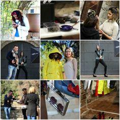 Making Of Editorial. Curso Profesional Estilismo & Personal Shopper.   http://www.mtplus.es/estilismo-personal-shopper