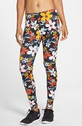 Nike 'Leg-A-See Hawaiian' Leggings