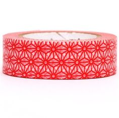 white mt Washi Masking Tape deco tape with red stars mt Washi Tapes http://www.amazon.co.uk/dp/B00GXS49NC/ref=cm_sw_r_pi_dp_iGPOwb10CDECP